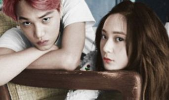 The New Celebrity Couples in Young K-Pop: Who's Dating Who?