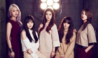 SPICA Members Profile: The Brightest Stars in K-Pop