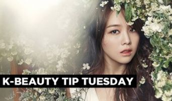 Korean Beauty Tip Tuesday: Girl's Day MinAh's Beautiful Summer Legs