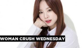 Woman Crush Wednesday: SolJi of EXID