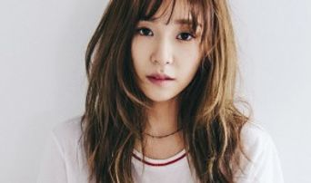 Girls' Generation's Tiffany to Fly Solo