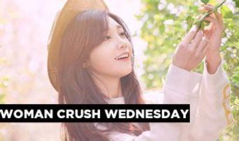 Woman Crush Wednesday: Jeong EunJi of APink