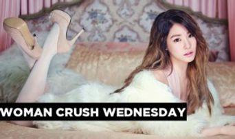 Woman Crush Wednesday: Tiffany of SNSD