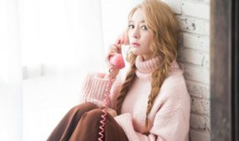 PEOPLE: Photostory of Dal Shabet's AhYoung