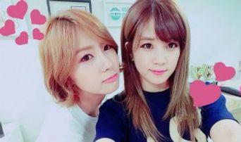 K-Pop Girl Groups: 10 Leaders and Maknaes