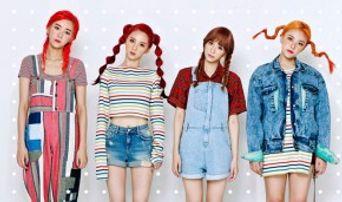 2EYES Members Profile: SidusHQ's Fierce Pippi Ladies