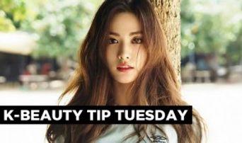 Korean Beauty Tip Tuesday: NaNa's Olive Oil Summer Cleansing