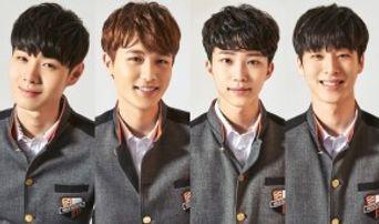 FNC NEOZ SCHOOL Reveals 4 Band Group Trainees