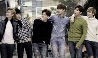 U-KISS Shows Love For Their Fans With V App Launch