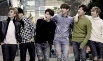U-KISS Members Profile: Korean Idol Super Stars To Kiss Me