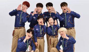 8 K-Pop Idols Chosen As Ambassadors of Helpful Organizations