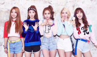 D.Holic Profile: The GanGee Girls of H.Mate Entertainment