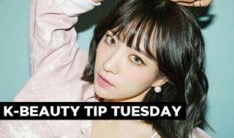 Korean Beauty Tip Tuesday: EXID Hani's Daily Makeup Routine