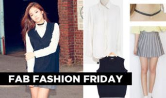 FAB FASHION FRIDAY: YG Girl Group Style Concept Part One