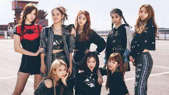 Gugudan Profile: I.O.I SeJeong & Mina Debut As Gx9 JellyFish Girls