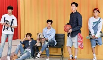 Idols' Ideal Types 2016 Compilation: KNK