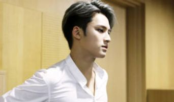 9 K-Pop Male Idols With Sharp Sexy Jaw Lines