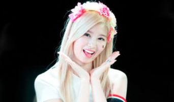 15 K-Pop Foreign Idol Girls with Beautiful Real Names