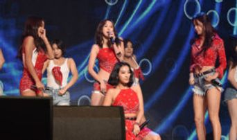 Showcase Interview: Up-Close and Personal with SISTAR