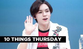 10 Things: K-Pop Idols' Weird Habits