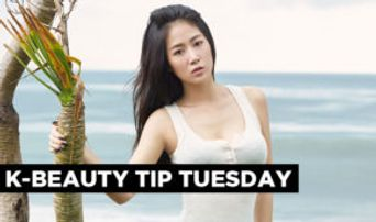 Korean Beauty Tip Tuesday: SISTAR's SoYou Shares How to get Radiant Glowing Skin