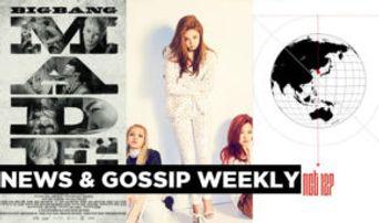 Breaking K-Pop News & Celebrity Gossip: 4th Week of June