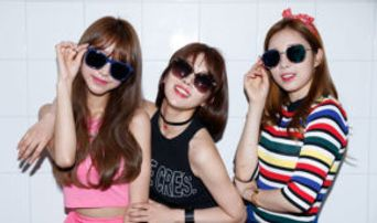 C.I.V.A Members Profile: Controversial Name Girl Group From 'The God of Music'