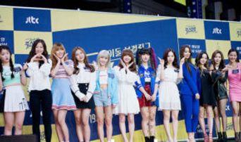 JTBC's 'Girl Spirit' Idol Singing Competition: Lineup