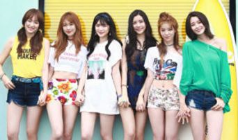 Hello Venus Profile: Pledis and Fantagio's Project Goddess Girl Group