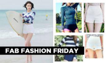 Fab Fashion Friday: Get Beach Ready with Hello Venus