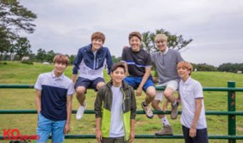 Hot Shot Profile: KO Sound's Boys Who'll Stay Forever Young