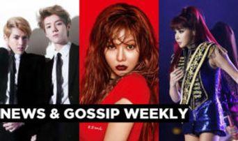 Breaking K-Pop News & Celebrity Gossip: 3rd Week of July