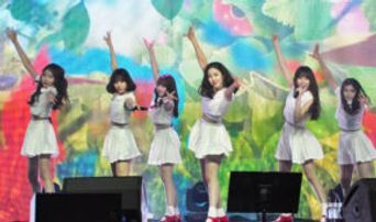 15 Things Only Found at GFriend Showcase