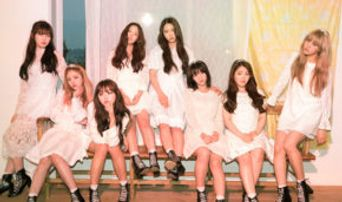 Idols' Ideal Types 2016 Compilation: Oh My Girl