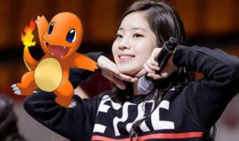 If TWICE Members Were Pokemon Characters