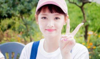 10 K-Pop Idols Setting the Short Choppy Bangs Trend