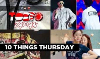 10 Things: K-Pop Idols Who Offended Korea About Japan
