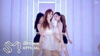 MV )) SM STATION - SNSD YuRi & SeoHyun - 'SECRET'