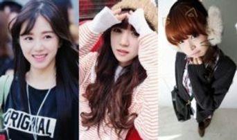 5 K-Pop Idols Who Were Famous Ulzzangs Pre-Debut