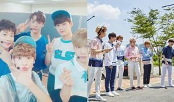 ASTRO & SNUPER Successfully Ends Summer Promotions