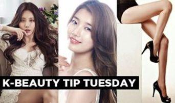 Korean Beauty Tip Tuesday: Best Hair, Face & Body K-Trends