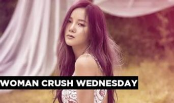 Woman Crush Wednesday: BoHyung of SPICA