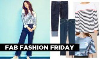 FAB FASHION FRIDAY: f(x) Krystal's Style of Simplicity