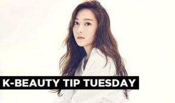 Korean Beauty Tip Tuesday: Jessica's Secret Makeup Hack Tips