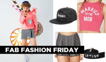 FAB FASHION FRIDAY: Style as NCT's 'Chewing Gum' Dream Girl