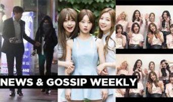 Breaking K-Pop News & Celebrity Gossip: 1st Week of August