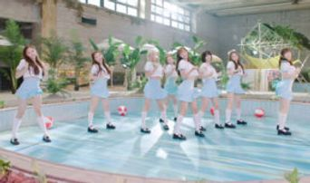 Main Point Dances of Oh My Girl's 'A-Ing' Choreography