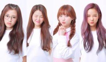 "Ranking of JTBC's ""Girl Spirit"": As of August 23rd"