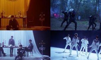 World Famous Choreographer Keone Teases VIXX 'Fantasy' MV