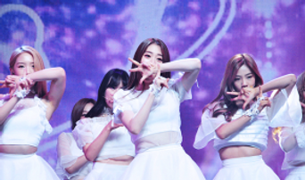 9 Things Only Found at Cosmic Girls (WJSN) Showcase